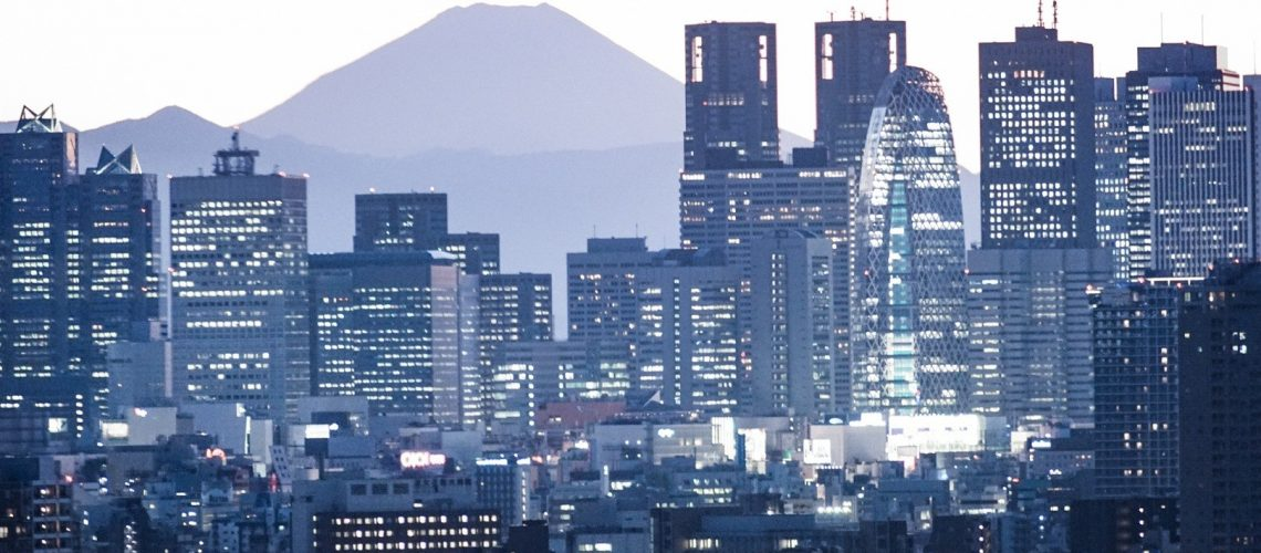 Where to Stay in Tokyo — Best Neighborhoods and Accommodation