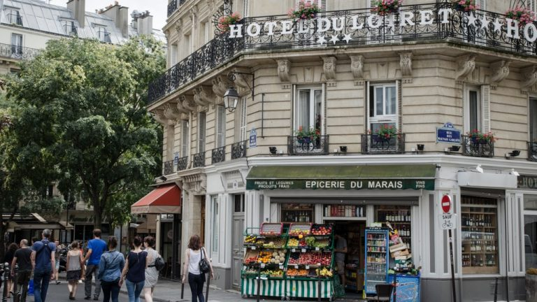 Where to Stay in Paris — Best Neighborhoods and Accommodation