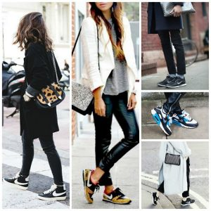 What is the Athleisure trend?